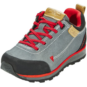 CMP Campagnolo Elettra Low Hiking Shoes Kids Grey